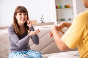Sistemas alternativos de comunicación para personas con necesidades especiales