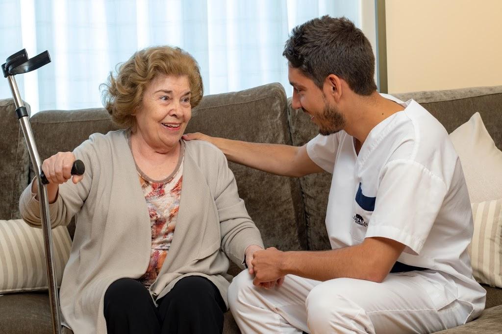 Los Servicios de Atención Domiciliaria (SAD), una pieza clave en la atención a las personas