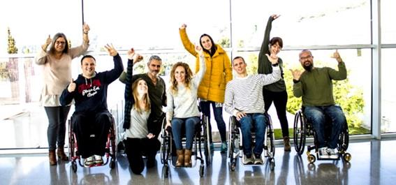 En este momento estás viendo Guttmann Barcelona Life. Una nueva forma de inclusión social.