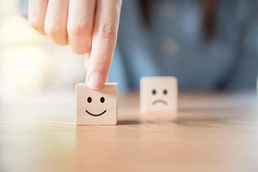 Com cultivar l'optimisme?
