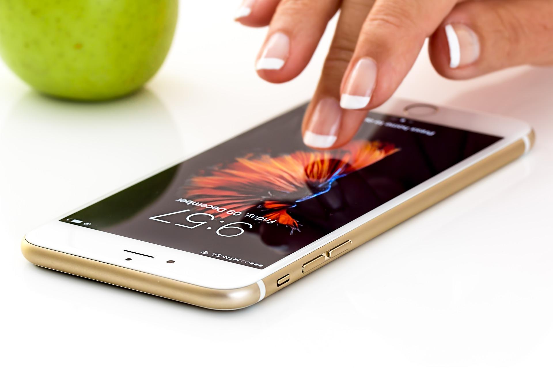Pautas para un uso saludable de tu smartphone