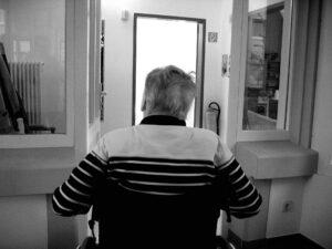 Adaptar la casa para los mayores