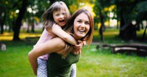 Lee más sobre el artículo Los beneficios del Mindfulness en las familias con diversidad funcional