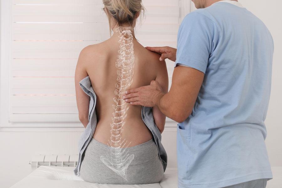 Fisioterapia para mejorar la movilidad