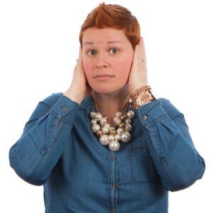 Pérdida del oído y envejecimiento