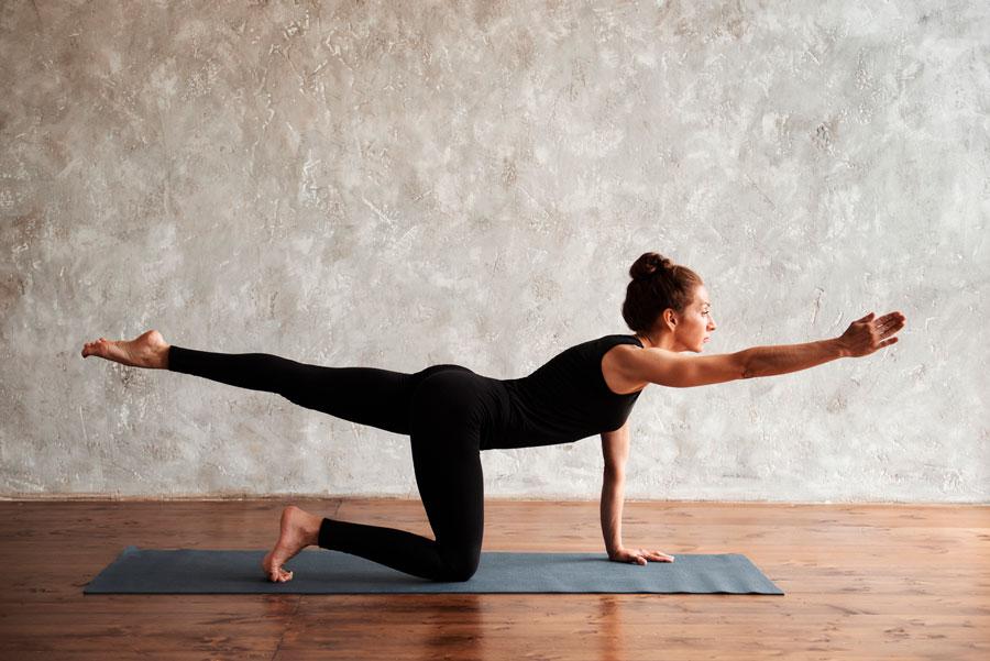 You are currently viewing Per què hauries de fer Pilates?